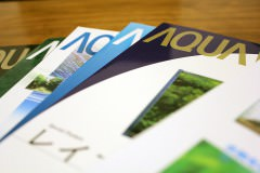 アクアリウム初心者がアクアリウムを学ぶために特におすすめな雑誌・情報誌まとめ