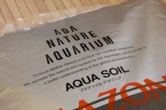 水草を育てるなら底床はソイル一択!ソイルの特徴と代表的な製品の評価。